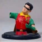 Tim Bruckner, Man of DC Action Figures!