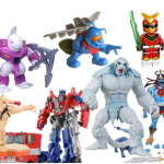 hobbyDB Welcomes The Toy Collector App & 145,000 collectibles to the database!