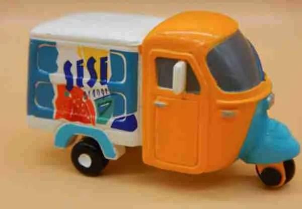 microcar models piagio
