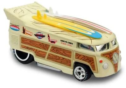 Surfin Series Woodie