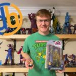 Collector Showcase: HeroClix Hero and hobbyDB Curator Brian Perry