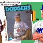 From the Basement: Remembering Baseball Legend Tommy Lasorda and Collecting Autographed Sports Cards