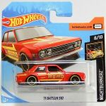 Getting Hot Wheels Listings Right – Part 1