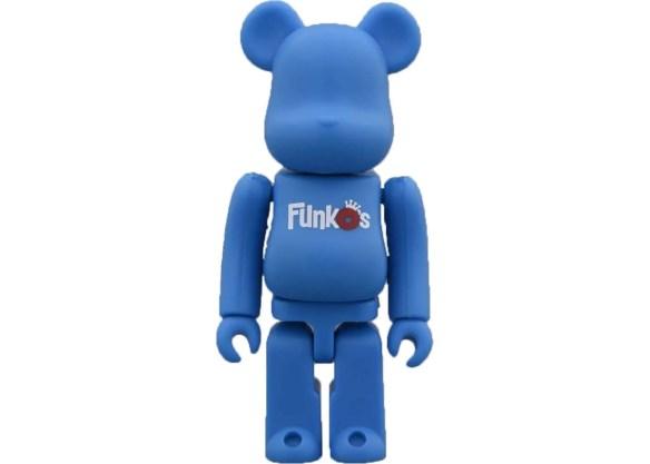 Funko Be@rbrick