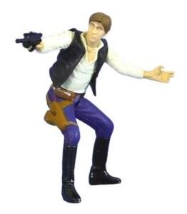 Hasbro Power of the Jedi