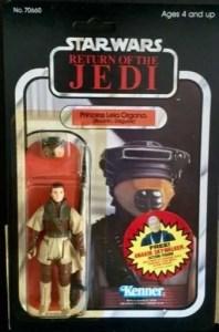 Kenner Star Wars Return of the Jedi