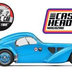Castheads Magazine to Take the Wheel of the Model Car Hall of Fame