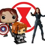 Top-10 Most-Valuable Black Widow Collectibles on hobbyDB