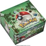 ICYMI: The Rad Dad Pokémon Collection Goes up for Auction