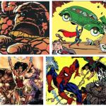 Top-10 Most-Valuable Comic Books Found on hobbyDB