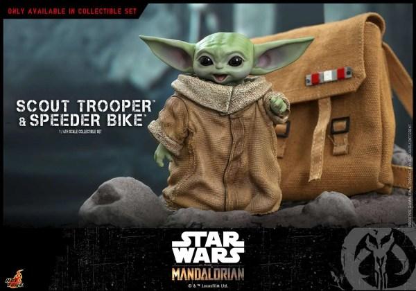 Hot Toys Star Wars Mandalorian