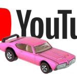 YouTube Channels We Love: Diecast Models Edition