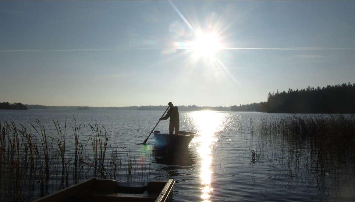 """Schöner Bericht mit Bildern von """"meiner"""" Insel"""