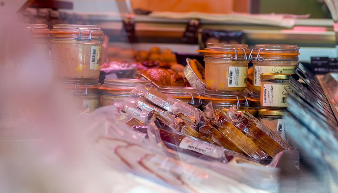 foie gras d'alsace, la ferme schmitt, geflügel, huhn, hofhuhn