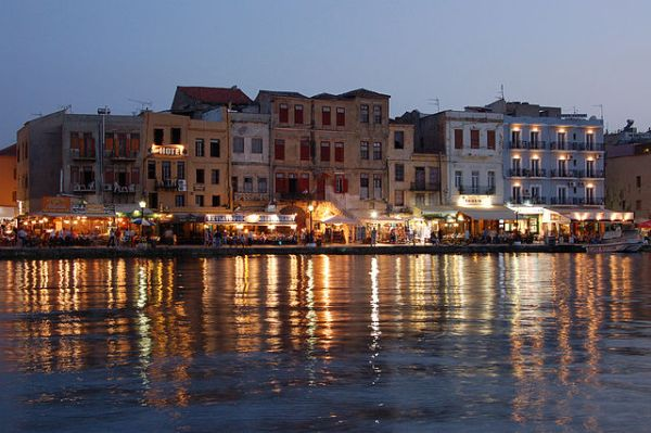 Crete is more than just a Greek Island