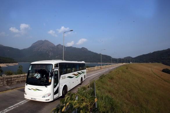 新大嶼山巴士