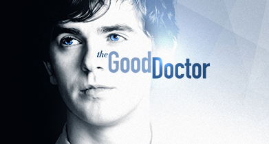 The Good Doctor–A Great Show