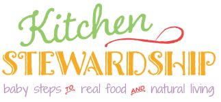 kitchen stewardship logo - Kitchen Stewardship
