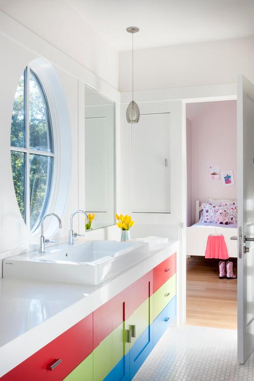 Bathroom Reno 101 How To Design Kid Friendly Bathrooms Style Design Innovation