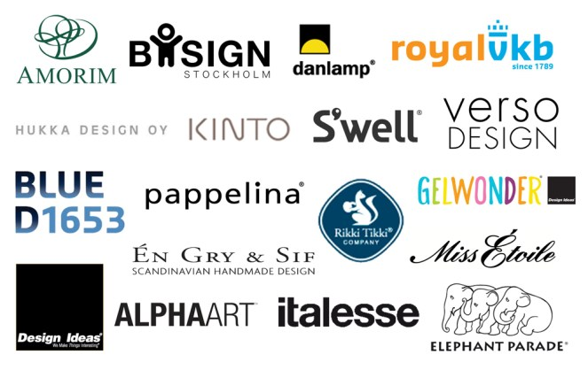 Brands resized