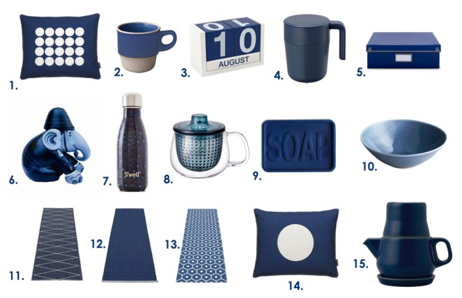 Navy products