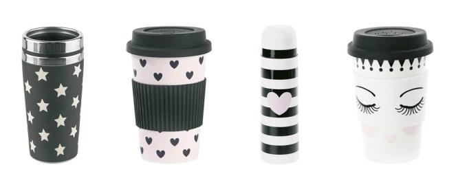 Miss Etoile Travel Mugs Product