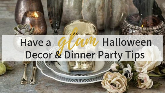 Glam Halloween Blog Image