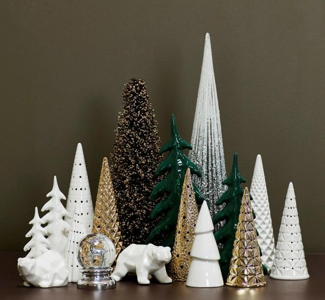 Alternative Christmas Tree Image 7