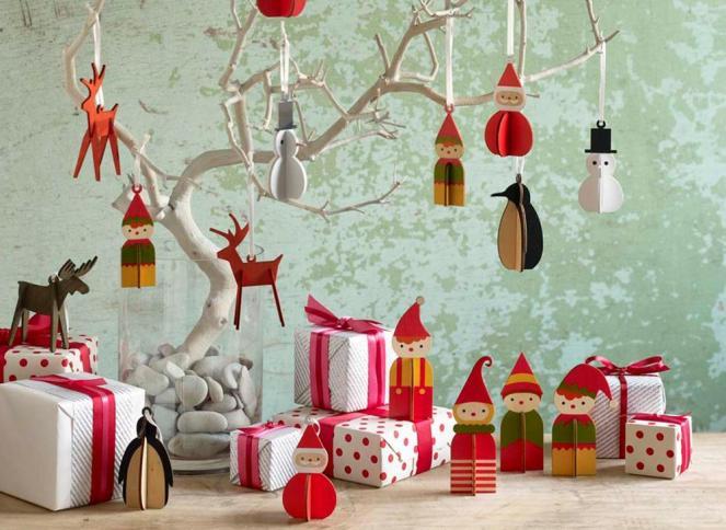 Scandi Christmas Inspo 7