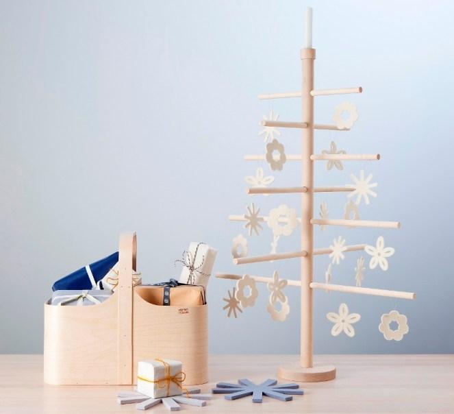 Alternative Christmas Tree Image 6