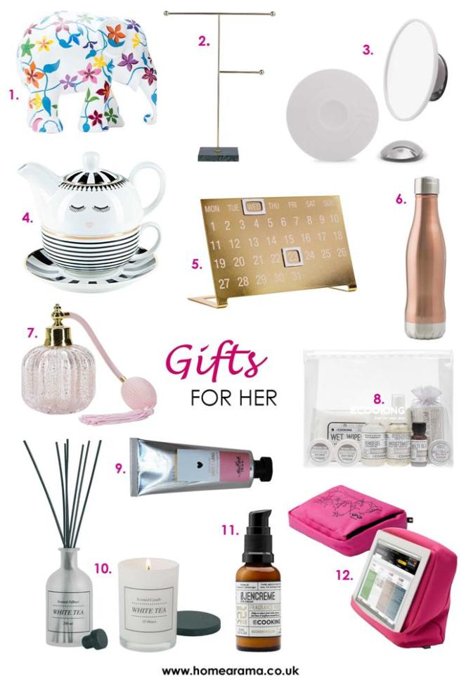 Gifts For Her Products