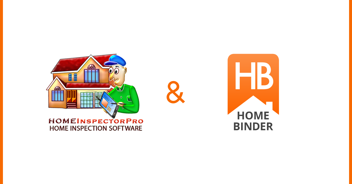 Now Integrated with Home Inspector Pro 5