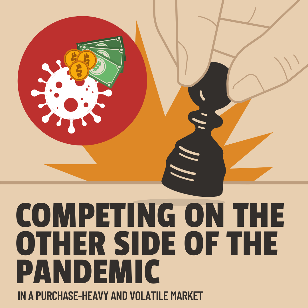 Competing on the Other Side of the Pandemic
