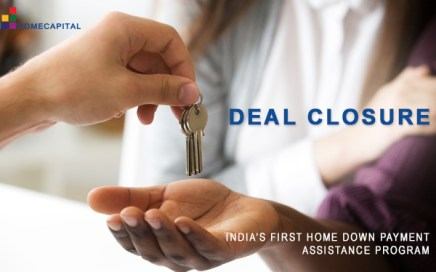 home deal closure
