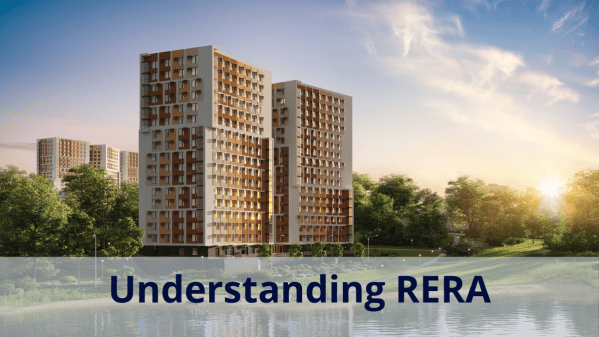 How to use the RERA to your advantage