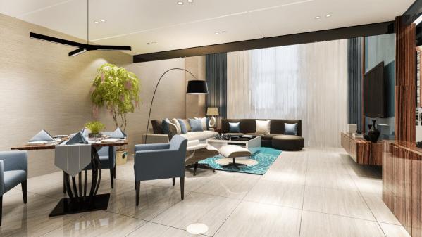 Studio Apartments: A New Way of Living
