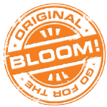 Le logo de la marque Bloom-Holland