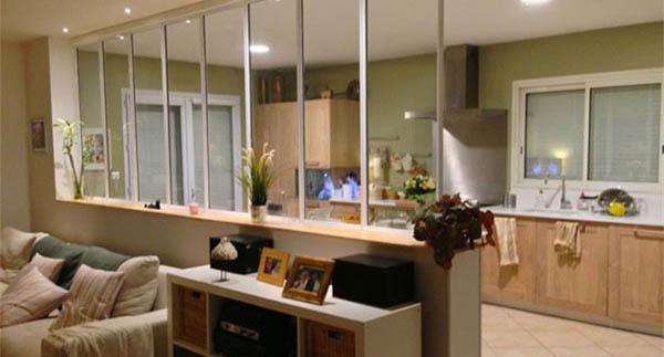 Demi Verriere Cuisine Salon Blog Homenagement