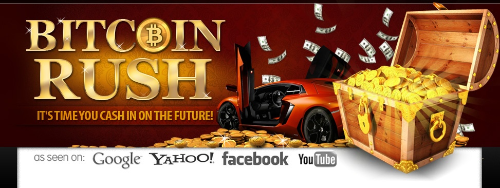 CASH In on Bitcoin With Tremendous Results here's how...NO COST