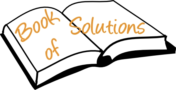 Homeschool Book of Solutions