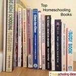 Top Homeschooling Books 2016