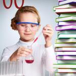 Kids Science Books for Homeschooling