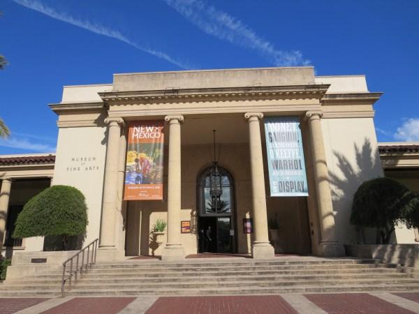 Museum of Fine Arts St. Petersburg Florida