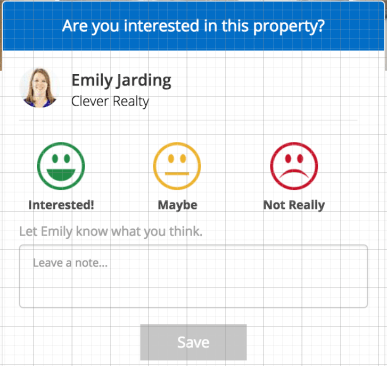 Homesnap MRED Client Interest Saved Search