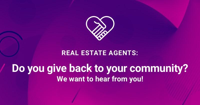 real-estate-agents-giving-back-homesnap