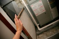 Carrier Gas Furnace Filter Location, Carrier, Free Engine ...