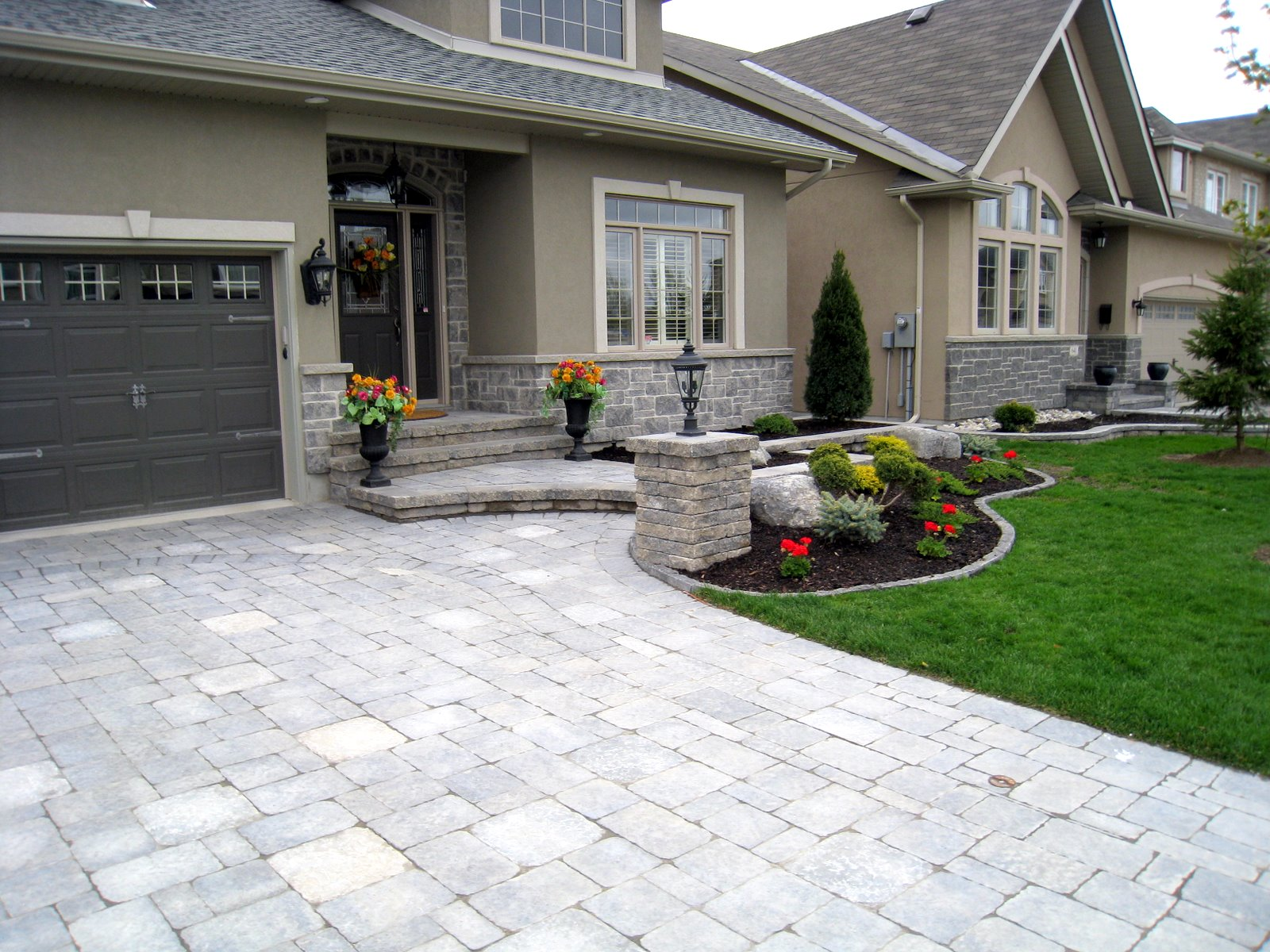 Best Driveway Surfaces for Canada