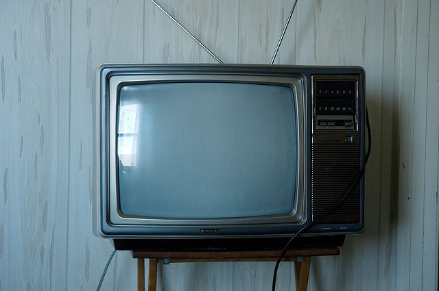 tv energy phantom power