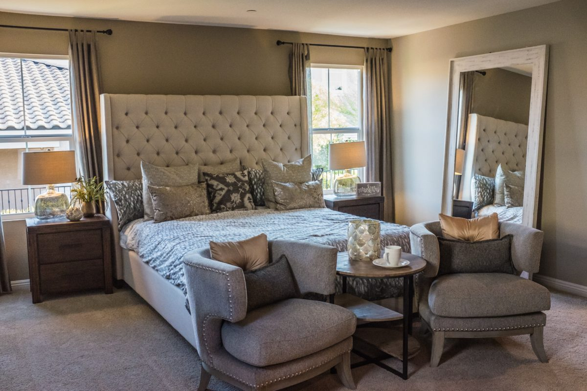 8 Amazing Master Bedroom Furniture Upgrade Ideas