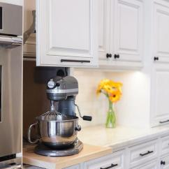 Kitchen Appliance Store Stainless Steel Shelf With Hooks How To Best Your Countertop Appliances Pull Out